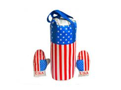 "Боксерский набор 0003DT БОЛ ""Америка"" (IB320003DT)"
