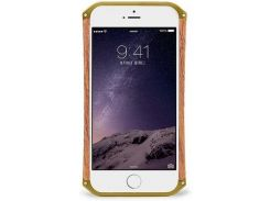 Чехол Element Case Ronin First Edition Gold/Wood для iPhone 6S/6