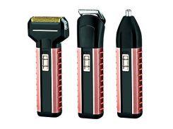 Электробритва с триммером 3 в 1 Gemei GM0789 (31-SAN035)
