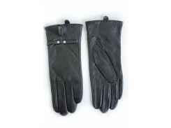 Перчатки Shust Gloves 6.5 кожаные (W22-160041)