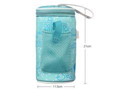 Чехол-подогреватель для детских бутылочек Fiolet Голубой (PD-F-01)