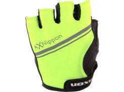Велорукавиці R120395 Axon 395 M Neon-Yellow (hub_FCAJ20756)