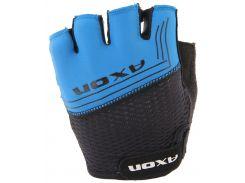 Велорукавиці Axon 350 M Blue (hub_cMqR60851)