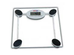 Весы напольные Livstar LSU-1783 180 кг Белые (hub_nYMu38464)