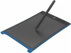 Графический планшет Writing Tablet 8.5 дюймов для рисования Blue (HbP050389)