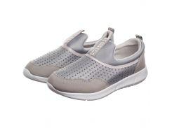 Жіночі кросівки You SDA 37 Gray (B83-3-37)