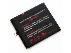 Аккумуляторная батарея Walker Meizu BT65M / MX6 3060 mAh (hub_UTVR79070)