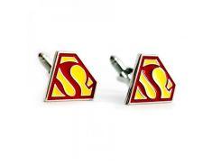 Запонки Супермен (Zph-1152)