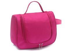Органайзер дорожный BAQ00360 Texture Dark Pink (tau_krp204_00360DRp)