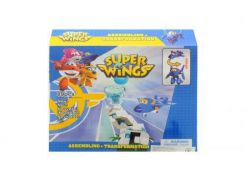 Конструктор Super Wings 89 дет MIC 16111 (tsi_29459)