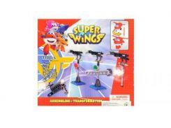 Конструктор Super Wings 110 дет MIC 16112 (tsi_29461)