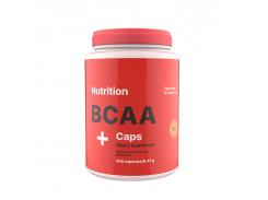 Купить аминокислоту AB PRO ВСАА Caps 400 капсул