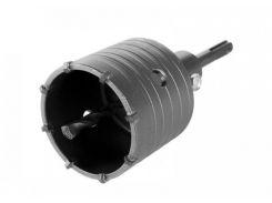Сверло корончатое по бетону SDS+ LT 75 мм (250-075)