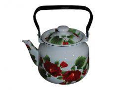 Чайник емальований Idilia Каркаде 3.5 л І2713 (309766)