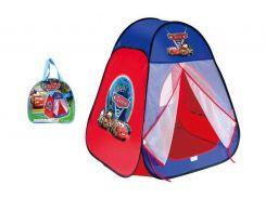 Детская палатка Тачки Красно-Синий (30289)
