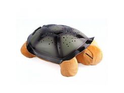 Проектор ночного неба Музыкальная черепаха (44390)