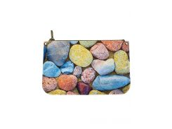 Косметичка DevayS Maker DM 14 Камни морские Разноцветная (11-0114-459)