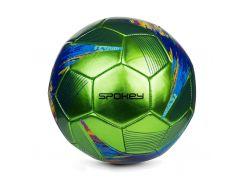 Футбольный мяч Spokey Prodigy №5 Зеленый (s0584)