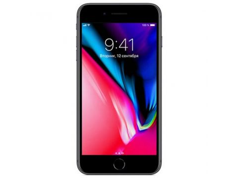 Мобильный телефон Apple iPhone 8 Plus 64GB Space Grey (MQ8L2FS/A) Киев