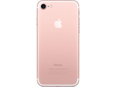 Смартфон Apple iPhone 7 32Gb Rose Gold Refurbished (MN912) Киев