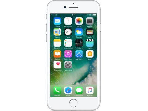 Смартфон Apple iPhone 7 32Gb Silver Refurbished (MN8Y2) Киев