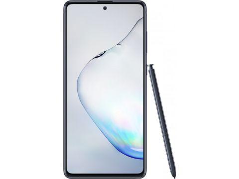 Мобильный телефон Samsung Galaxy Note 10 Lite (SM-N770) 6/128GB Aura Black (SM-N770FZKDSEK) Киев