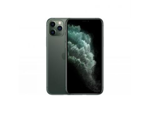 Мобильный телефон Apple iPhone 11 Pro 64Gb Midnight Green