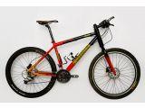 велосипед горный cannondale f9...