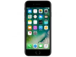 Apple iPhone 7 256GB Black (MN972)