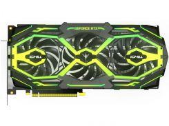 Видеокарта Inno3D GeForce RTX2080 8192Mb iChill X3 Jekyll C20803-08D6X-1780VA16 (F00185332)