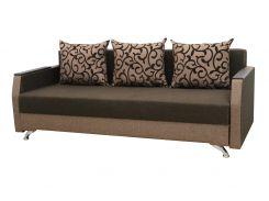 Диван Garnitur.plus Лаванда светло-коричневый 210 см (DP-301)