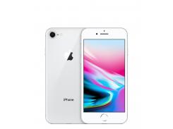 apple iphone 8 64gb silver (iphone 21)