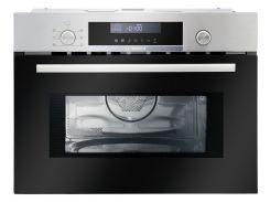 Микроволновая печь встраиваемая Bosch CMA 585MS0 Черный (F00159534)