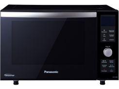 Микроволновая печь PANASONIC NNDF 383 BZPE Черный (F00042573)