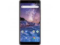 Nokia 7 Plus 6/64GB Black (F00163055)