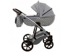 Детская коляска 2 в 1 Tako Laret Imperial 03 Серая (13-LI03)
