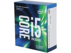 Процессор Intel CORE I5-7600 BX80677I57600 (F00150068)