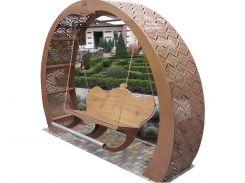 Качель садово-парковая GO Gojdalky Versailles (2002)