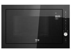 Встраиваемая микроволновая печь BEKO MCB 25433 BG 900 Вт Черный (F00141009)