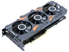 Видеокарта Inno3D GeForce RTX2080 8192Mb GAMING OC X3 N20803-08D6X-1180VA24 (F00185337)