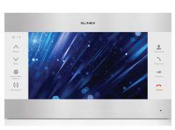 Видеодомофон Slinex SL-10M Silver+White