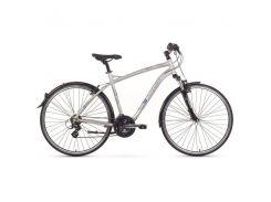 Велосипед Romet 1428736 Mistral rama 28 (1402)