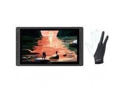 Графический планшет Huion Kamvas GT-221Pro V2 (GT221PROV2)