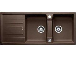 Кухонная мойка BLANCO LEXA 8 S кофе 515064