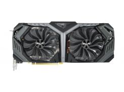 Видеокарта Palit PCI-Ex GeForce RTX 2080 Super GameRock Premium Edition 8GB GDDR6 (256bit) (1650/15500) (HDMI, 3 x DisplayPort, USB Type-C) (NE6208SH20P2-1040G)