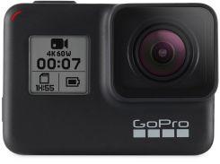 Видеокамера GoPro HERO 7 Black (CHDHX-701-RW)