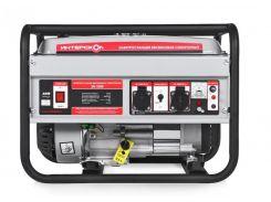 Генератор бензиновый Интерскол ЭБ-2500 Black-Grey (F00155779)
