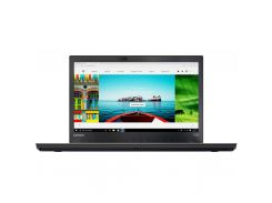 Ноутбук Lenovo ThinkPad T470 20HD000NRT Black (F00142816)