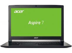 Ноутбук Acer Aspire 7 A717-71G NX.GPFEU.015 Obsidian Black (F00146314)