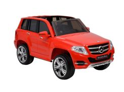 Электромобиль Hecht Mercedes Benz Glk Class Red (h4t_Mercedes Benz Glk- Class- Red)